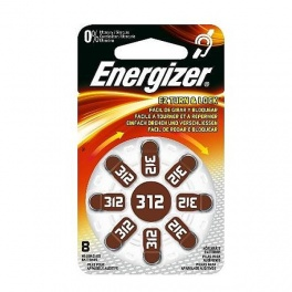 Батарейки Energizer G3 (РR736, РR41, 392, РR312)