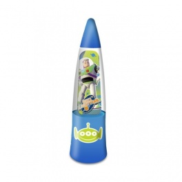Светильник Disney Deco Glitter 3LED Toy Story