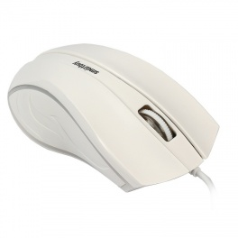 Компьютерная мышь SmartBuy 338 USB Optical ONE White
