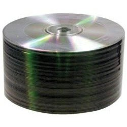 Диск CMC DVD+R 9.4 GB 16x Double Sided 50 шт