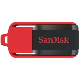 Флешка 32 GB SanDisk Cruzer CZ52 Switch