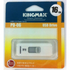 Флешка 16 GB Kingmax PD-06 White