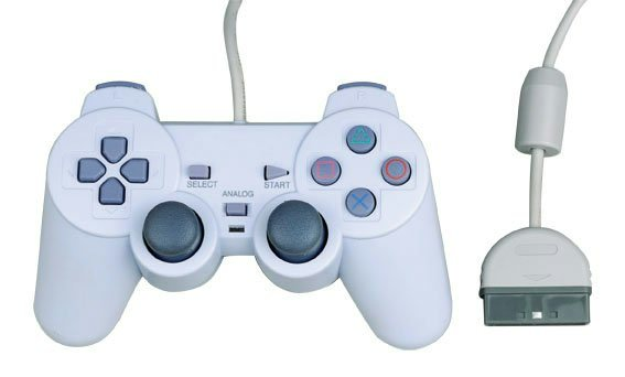 Геймпад PS (PS One DualShock)