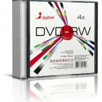 Диск SmartTrack DVD-RW 4.7 GB 4x Slim