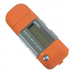 Perfeo VI-M010-8GB Music Strong 8 Gb MP3 Orange ,FM, наушники