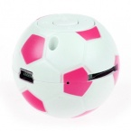 Плеер Perfeo VI-M009 Music Footbal MP3 Pink