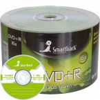 Диск SmartTrack DVD+R 4.7 GB 16x 50 шт