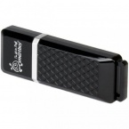 Флешка 32 GB USB 2.0 SmartBuy Quartz Blac