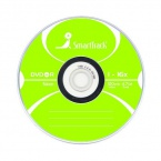 Диск SmartTrack DVD-R 4.7 GB 16x Neon 100 шт
