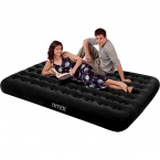 Матрас надувной Intex 66724 Сomfort Top Bed 191х137х23 см