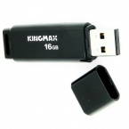 Флешка 16 GB Kingmax PD-07 Black